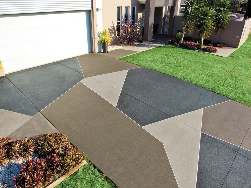 Ccs stylepave concrete resurfacing to rejuvenate interior - Exterior concrete resurfacing products ...
