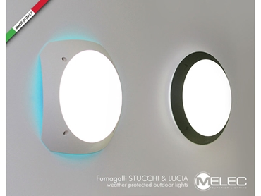 Fumagalli weather resistant outdoor led lighting by m elec next mozeypictures Gallery