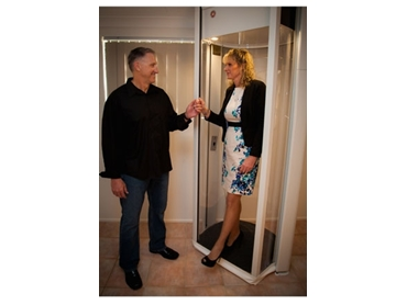 Increasing the value of your home with The Residential Lift Company solutions