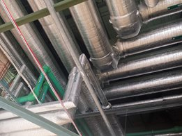 Thermobreak Tube - Pipe Insulation