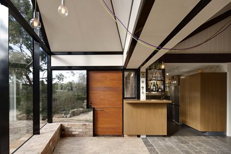 A Mexican-Swiss chalet in the Aussie bush | Architecture And Design