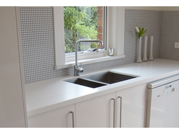 Elegantly Designed Stainless Steel Sinks From Hafele Australia Architecture