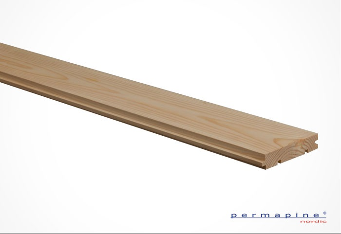 Permapine Nordic Timber