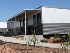 Modular Building Systems Designed to Match Your Requirements  by Ausco Modular