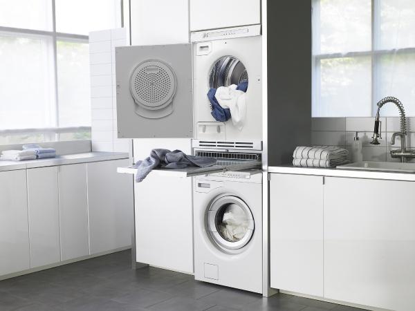 asko laundry appliances architecture and design