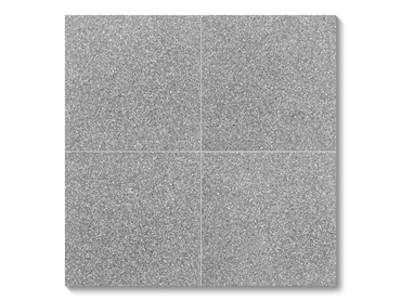 ​Steel Terrazzo Stone Tiles are highly slip-resistant