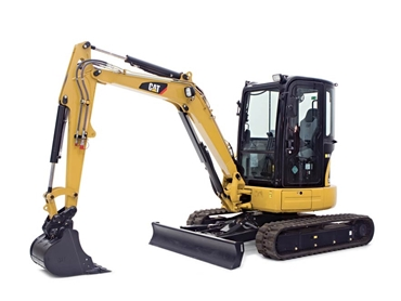 Earthmoving Equipment Hire l