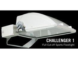 Advanced Lighting Technology Floor, Area, Sports and Street Lighting Solutions