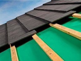 Bradford Thermoseal™ roof sarking: A Protective Second Skin™ below your roof tiles