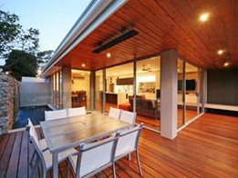 Nullarbor Sustainable Solid Timber Cladding and Timber Decking