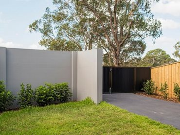 Mirvac's Moorebank community development