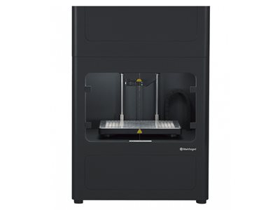 Black Metal 3D Printer