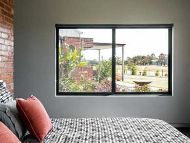Carinya Classic sliding windows