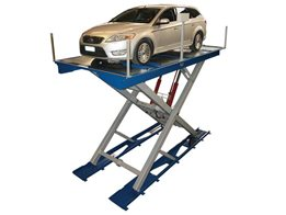 Total Rex car lift