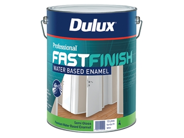 Dulux Professional Fast Finish Trade Paint Range l jpg