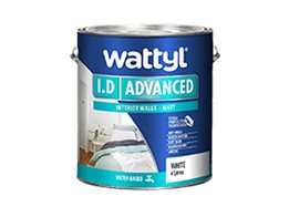 Wattyl I.D Advanced