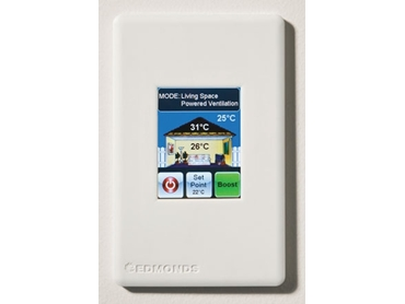 Edmonds Intelligent Home Cooling Ventilation with Natural Energy Saving Operation l jpg