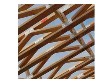 Economical and Lightweight Floor and Rafter Truss Systems by Pryda Australia