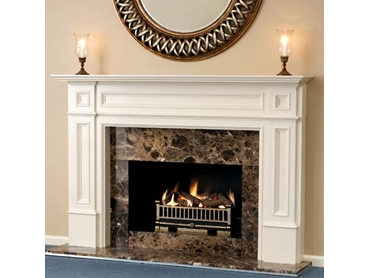Decorative Gas Fireplaces from Real Flame