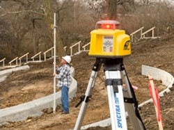 Construction and Surveying Solutions from Trimble Australia