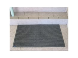 Industrial Entrance Matting Waterhog Classic No.200 and Fashion No.280 from The General Mat Company