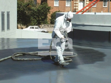 Elastomeric Spray Systems from Era Polymers