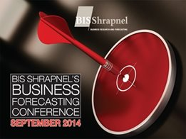 BIS Shrapnel's 101 Business Forecasting Conferences – 9 to 19 September