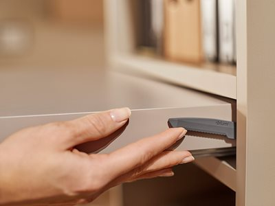 Blum Pull-out Shelf Product Detail