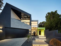 Hebel PowerPanelXL: An innovative, highly-versatile solid external wall system that goes up fast