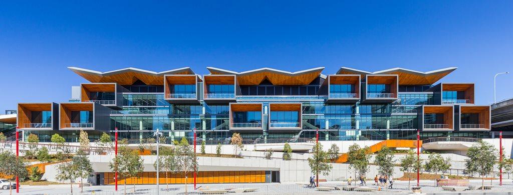 A New Sydney Gem International Convention Centre Sydney