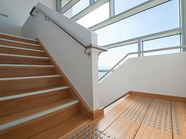 Commercial Stair 12