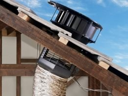 Edmonds Intelligent Home Cooling Ventilation with natural, energy saving operation