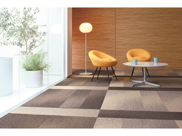 Carpet Tile Range from Nolan UDA l jpg
