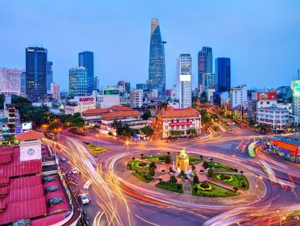 An international symposium was recently held in Ho Chi Minh City, Vietnam to discuss the challenges of developing liveable cities through architecture.