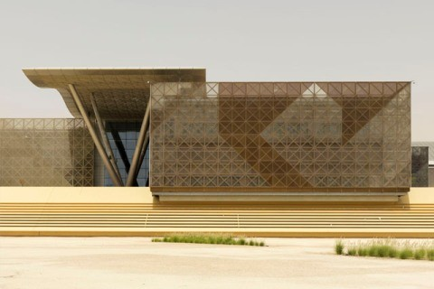 Woods bagot wins middle east architecture firm of the year for Architecture firms in qatar