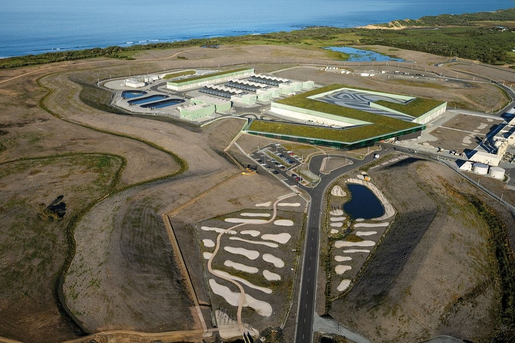 State Vs State Australia S Six Best Commercial Projects