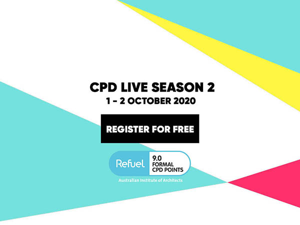 CPD-Live is back