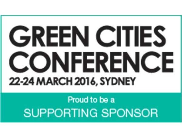 Australia's premier sustainability conference for the built environment