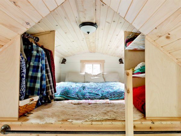 Tiny House Floor Plans Top 5 Floor Plans Designs For Tiny Homes Architecture Design