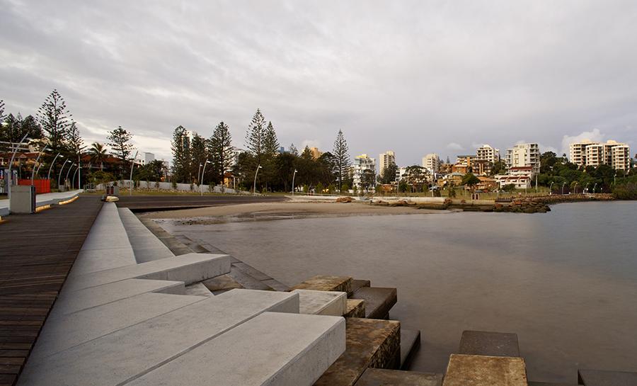 Landscape Design Sustainability Awards 2012 Finalists