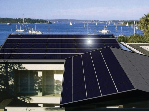 Five Impressive Integrated Solar Solutions For Buildings