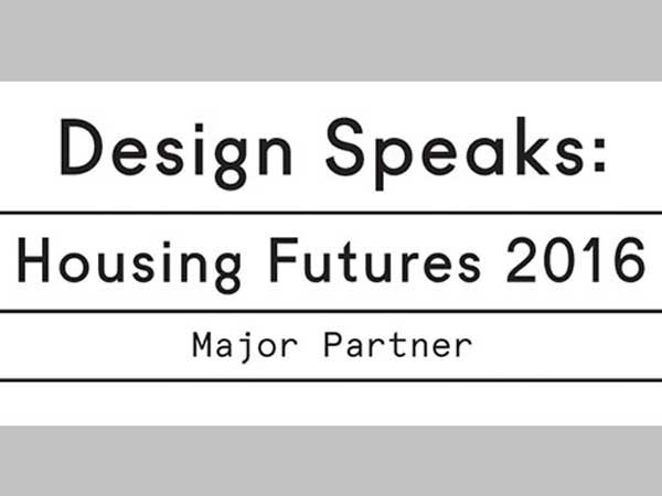 Architecture Media's 'Design Speaks'