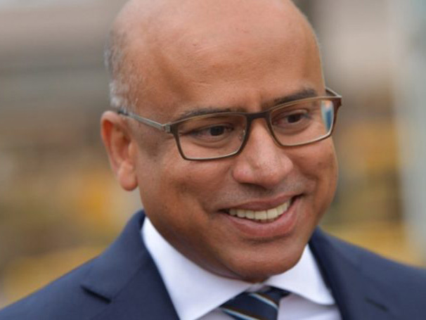 """We have a strong conviction that traditional carbon‐intensive generation sources do not have a long‐term future."" - Sanjeev Gupta. Image: Supplied"