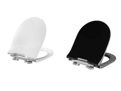 Pressalit's Projecta Solid Pro toilet seats