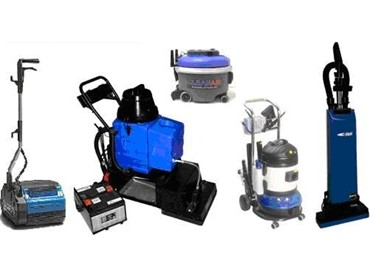 Commercial Carpet Cleaning Equipment From Duplex Cleaning