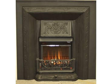 Period Style Electric Fireplaces From Period Details