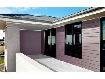 Scarborough Weatherboard System From Cemintel Fibre Cement