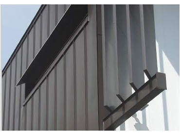Cost Effective Aluminium Cladding From Euroclad