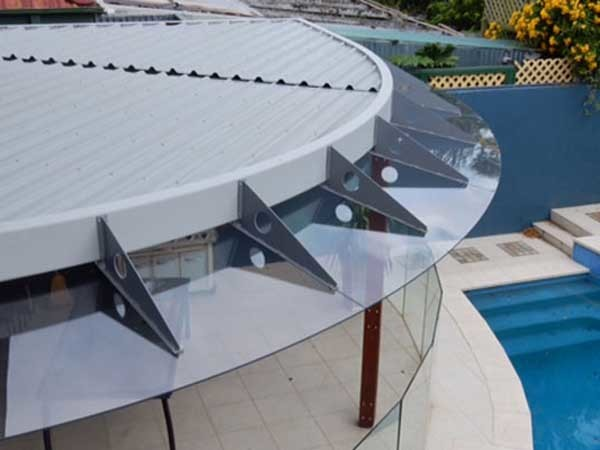 Allplastics Polycarbonate Panels Offer Superior Alternative Glass Roofing And Awnings