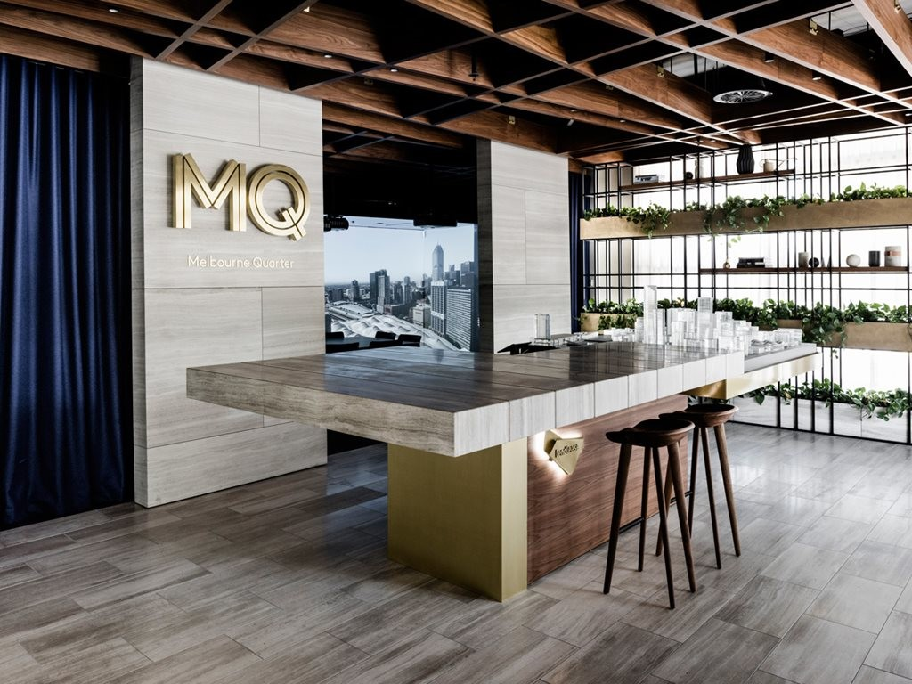 Progressive companies need to look to the future when designing workplaces, in order to reflect the needs of a constantly changing workforce. Image: Technē Architecture and Interior Design